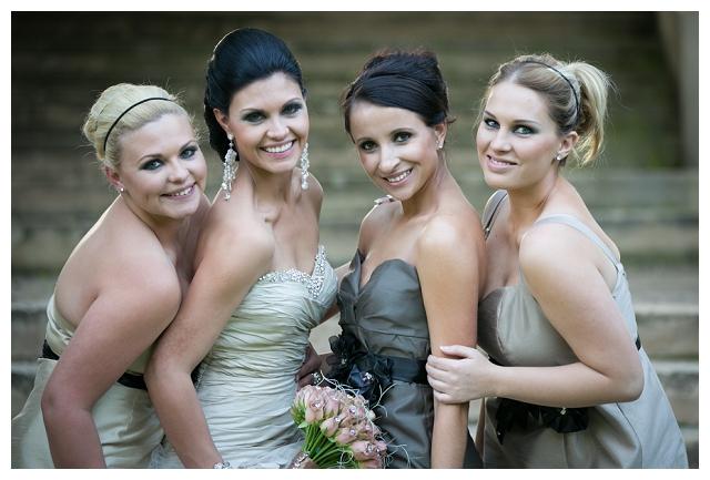 """Bridal Makeup"""